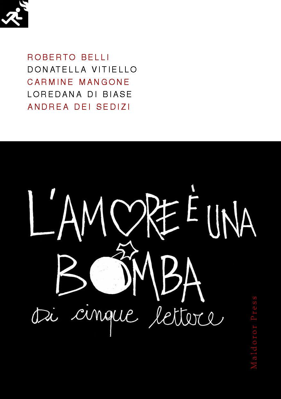 Roberto Maldoror Manfredini - Postindustrial Philokalia
