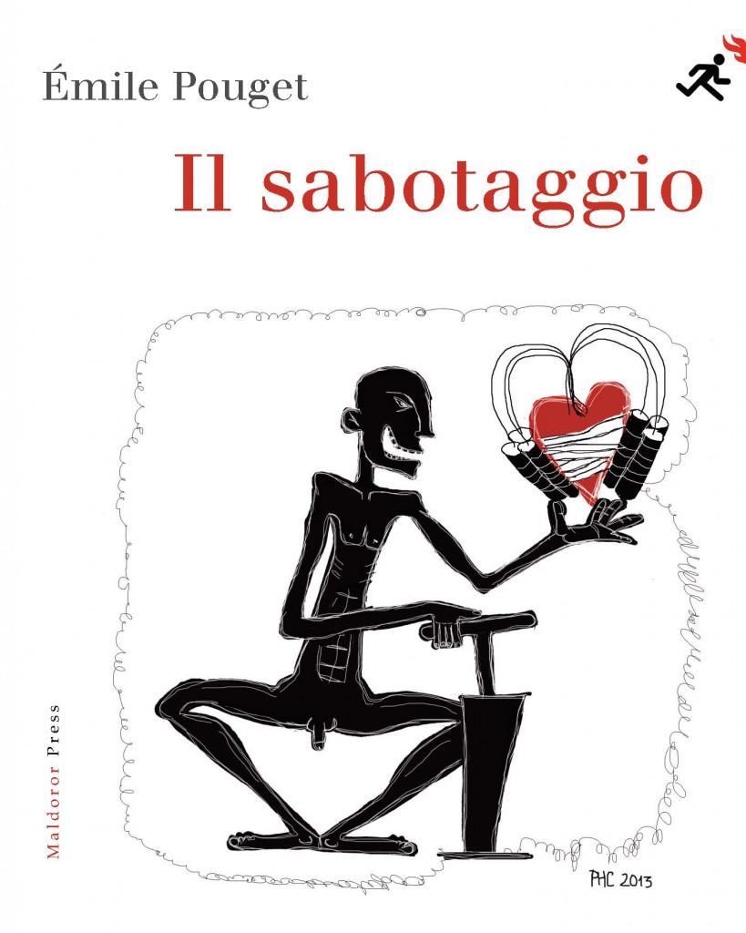 Pouget-Sabotaggio-cover